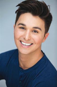 Darren Shin Headshot