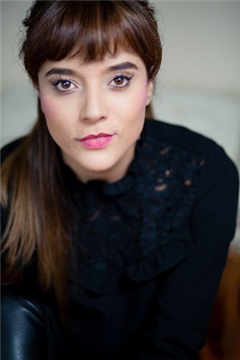 Paola Botero Headshot