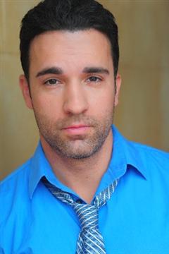 Shaun Davis Headshot